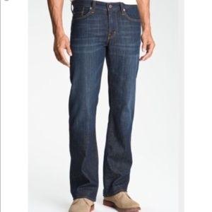 AG Jeans men's Protoge straight leg short 31 x 29